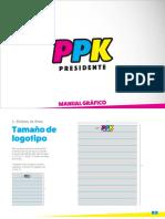 Manual Gráfico PPK