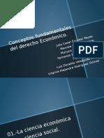 Derecho Económico Fundamental