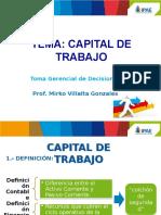 Capital de Trabajo Final