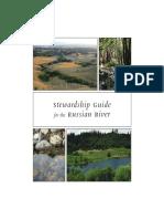 Stewardship Guide Russian River