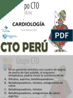 Cardiología Enam - Essalud - Preinternado