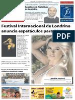 Jornal União, exemplar online da 18/08 a 24/08/2016.