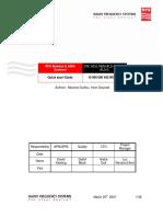 RFS System Quick Start Guide Rev 2.1