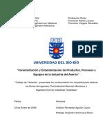 Tesis Proceso de La Madera