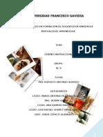 Diseño Intruccional Docente AYB