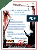 Exposicion Gestion Empresarial II