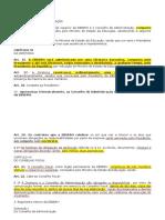 Resumo UFPA