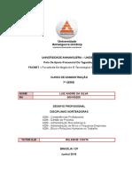 Dp - Las Administração de Estacionamentos Ltda