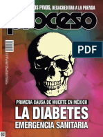 Gradoceropress Revista Proceso No. 2076.
