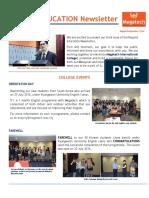 Beyond Education Newsletter _Aug-Sept 2016