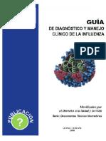 2. Guia Manejo de La Influenza 01082016 en Revicion