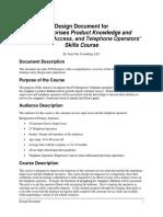 team one module 6 design document eportfolio