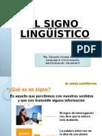 001. Signo Lingüístico TCOral