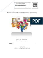 Manual ParticipantePlaneacionyevaluacion