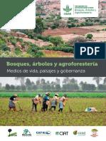 Bosques, Árboles y Agroforestería - Medios de Vida, Paisajes y Gobernanza