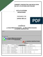 3460 AST RPS 101 Design Brief 1