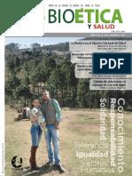 Bioética y Salud 9 La Responsabilidad Social de La Bioética Jorge Alberto Alvarez Díaz