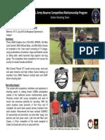 USAR-CMP Combat-Action Team Pro-Am Championship 2016
