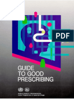 Guide to Good Prescribing.doc