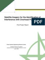 Karady Satellite Imagery T-28 Pserc Final Report