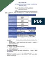 Cronograma Serums 2016 1 Complementario