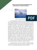Antisubmarine Helicopters