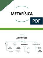 Metafisica-Mapaconceptual
