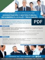 Diplomadoenadministracionygestionpublicadegobiernoslocalesyregionales 150212183235 Conversion Gate01