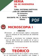 Guía de Microscopia