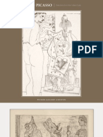 Pablo Picasso - Catalogue