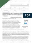 Pablo Cesar Gallardo GallardoCarabineros de Chile - Discriminacion