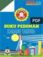 BUKU PEDOMAN KARANG TARUNA.pdf