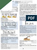 Leis de Newton Final 1ºANO - 2014