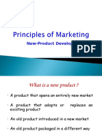 New Product Development - Copy.ppt