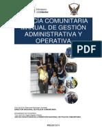 Instructivo de Cuidado y Mantenimiento de Upc 36 Paginas 1