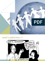 2a Demokrasi Indonesia
