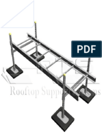 Electrical Cable Tray Support