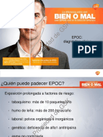 1.-Diagnóstico EPOC Curso Taller EPOC 2015