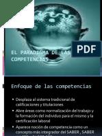 6. El Paradigma de Las Competencias 1