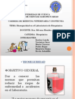 Documents.mx Bioseguridad en El Laboratorio de Bioquimica