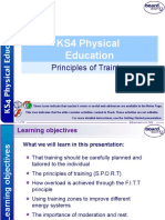6 principles of training 2