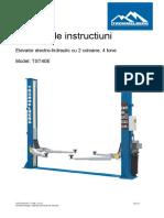 7.Manual Instructiuni TST40E