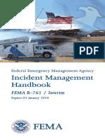Incident Management Handbook6-09