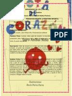 Gota de Corazon