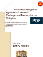 03 the Asean Mutual Recognition Agreement Framework