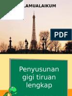 PPT ASISTENSI PENYUSUNAN GIGI.pptx