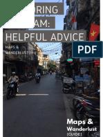 [Free eBook] Exploring Vietnam - Helpful Advice