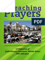 Teaching Prayers 2nd Final Edition