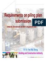 Piling Requirements[1]