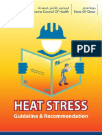 Heat Booklet